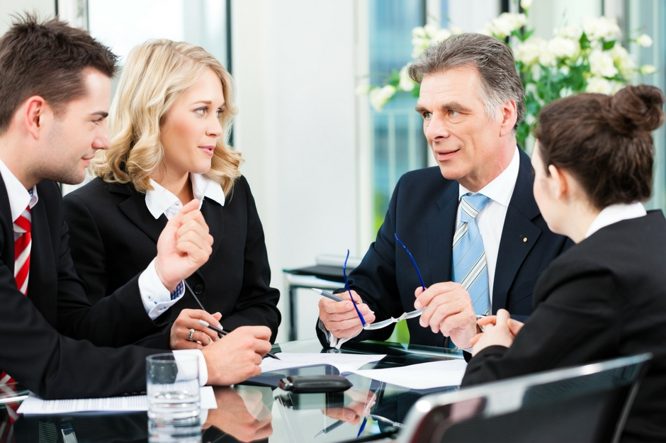 Startup Tip – Avoid Business Disputes with Effective Counseling
