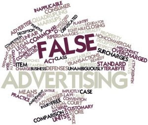 False Advertising Claim Cases Get a New Standard