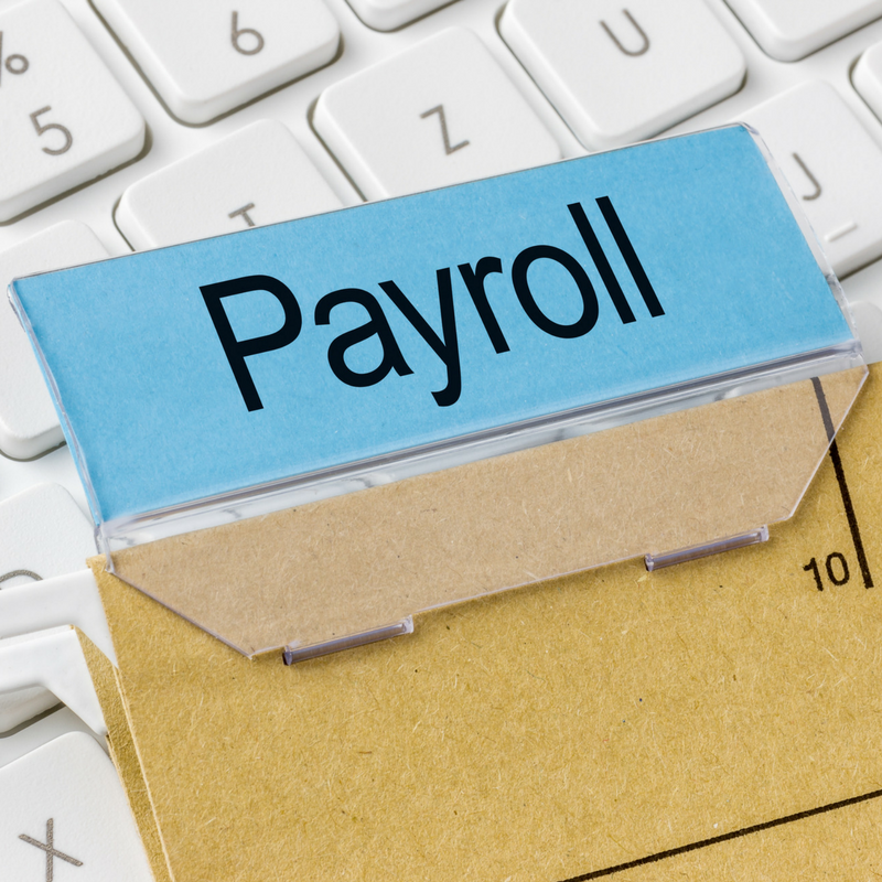 Payroll Taxes are Not a Short Term Loan From the IRS