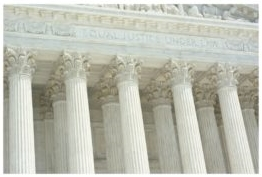 U.S. Supreme Court Image