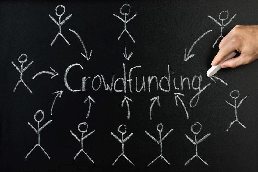 Crowdfunding for Businesses and Impact of Government Regulations