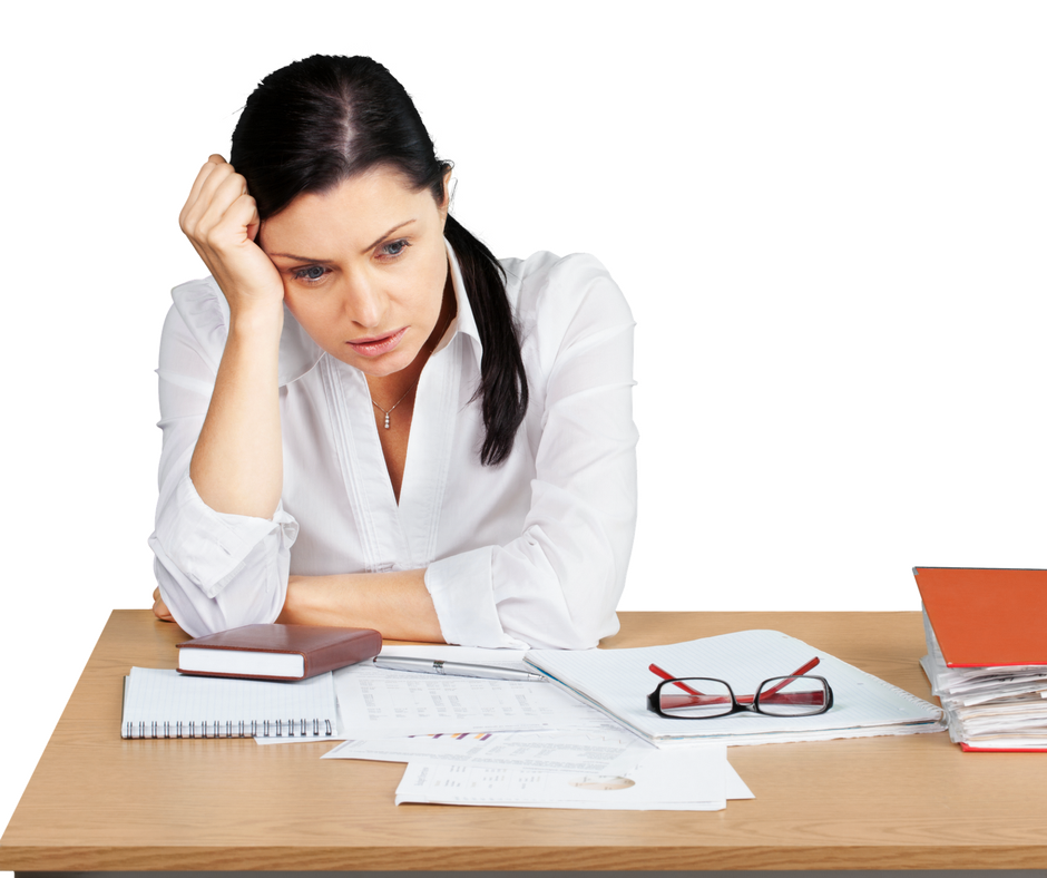 Is Filing Bankruptcy for My Business an Alternative?
