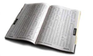 Phone Book Image