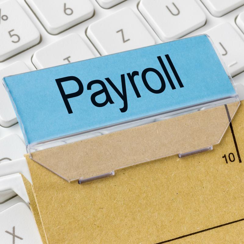Payroll Taxes IRS