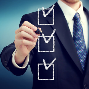 How to Select a Bay Area Trial Attorney Image