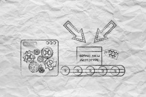 Patent or trade secret