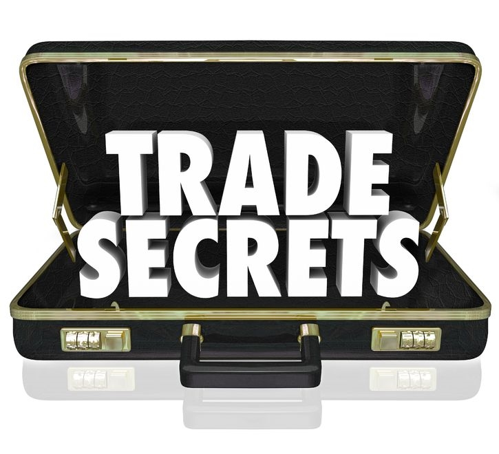 Defend Trade Secret Act