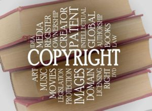 Copyright Protections for your creative works