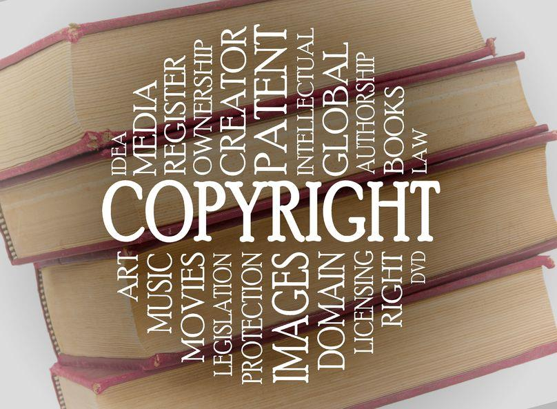 Copyright Protection for your creative works