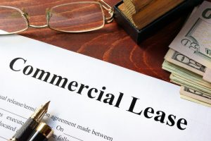 Commercial Lease Surrender Provisions